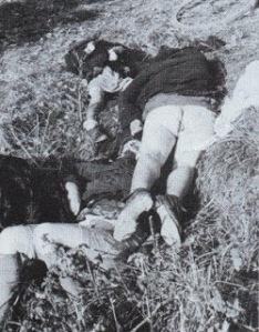 Niños alemanes violados y asesinados 2